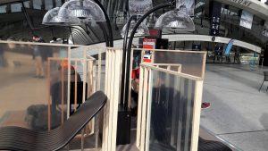 Gare TGV St Txupery